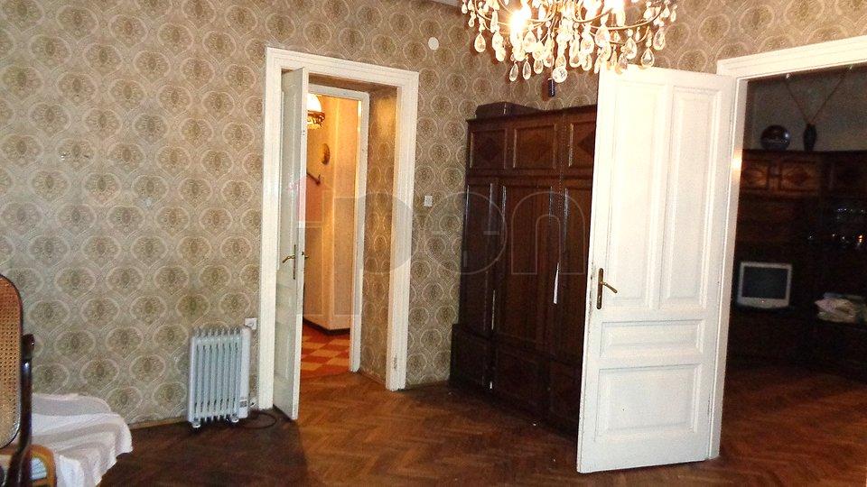 Apartment, 96 m2, For Sale, Rijeka - Belveder