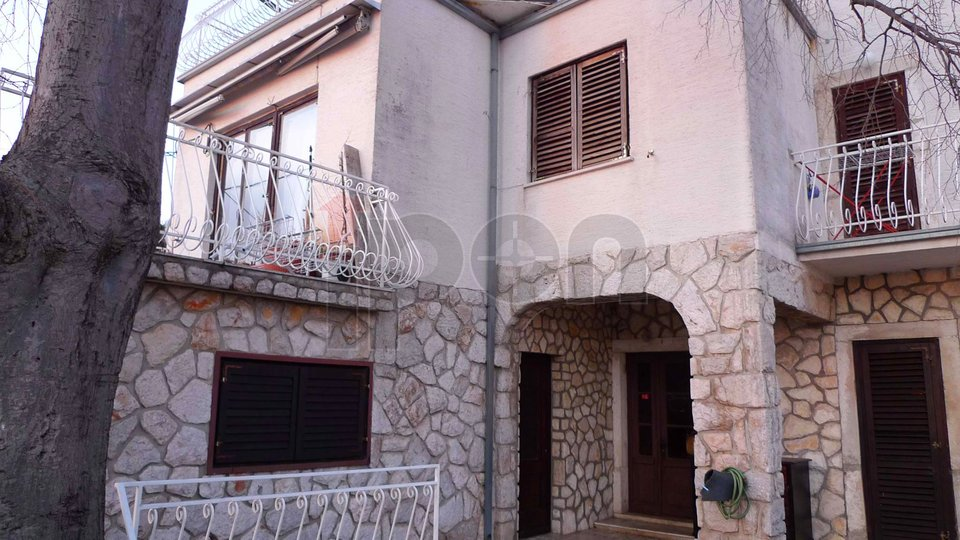 House, 190 m2, For Sale, Crikvenica