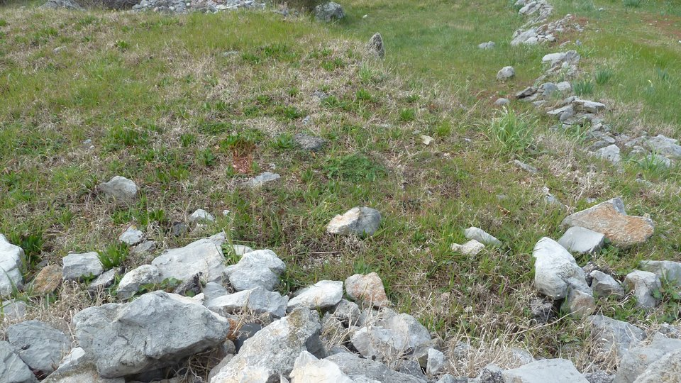 Land, 1080 m2, For Sale, Rijeka - Zamet
