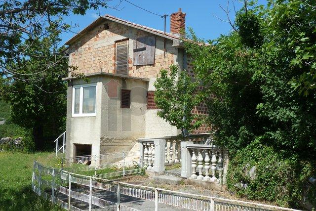 House, 122 m2, For Sale, Novi Vinodolski