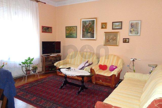 Apartment, 99 m2, For Sale, Rijeka - Brajda