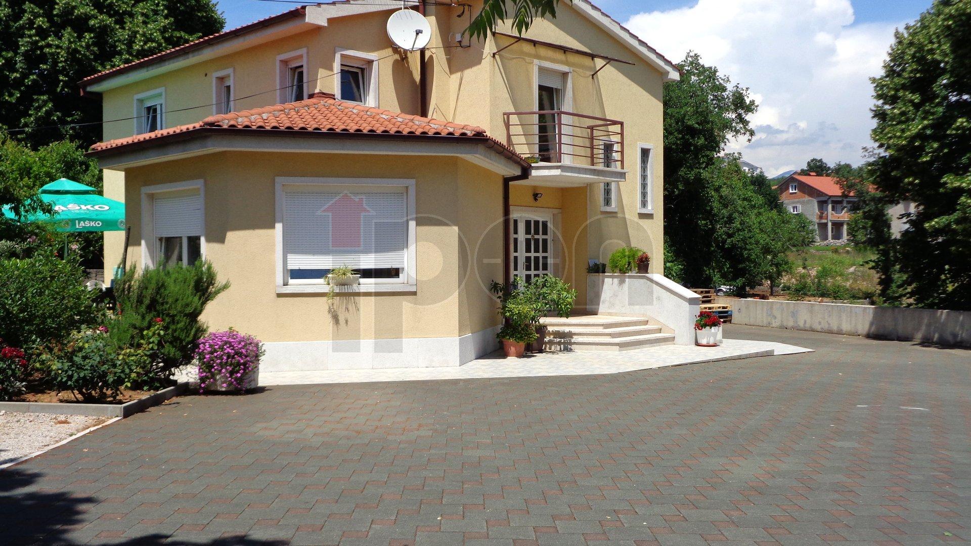Hiša, 167 m2, Prodaja, Rijeka - Marinići