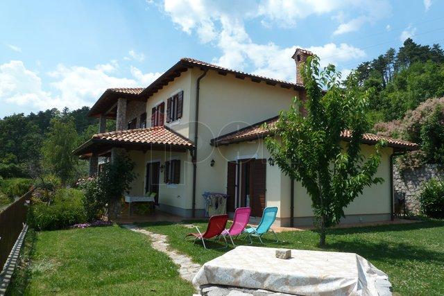 House, 170 m2, For Sale, Opatija - Veprinac