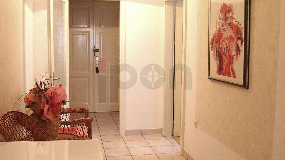 Apartment, 80 m2, For Sale, Rijeka - Turnić