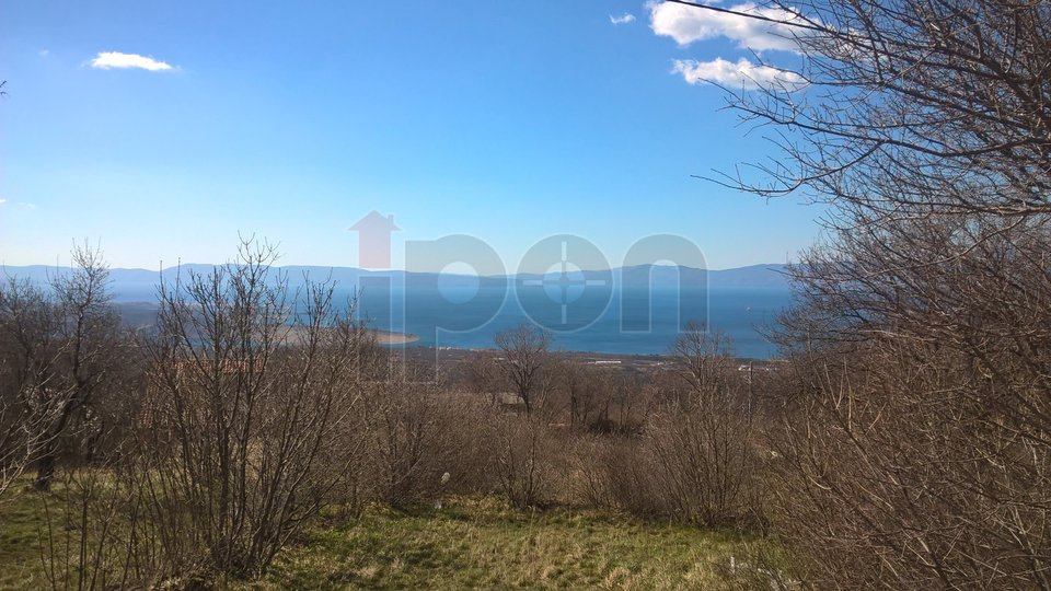 Land, 1303 m2, For Sale, Hreljin