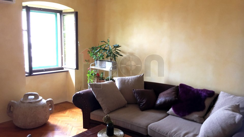 Apartment, 92 m2, For Sale, Rijeka - Belveder
