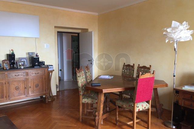 Apartment, 92 m2, For Sale, Rijeka - Belveder
