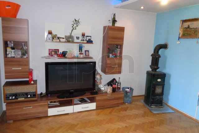 Apartment, 81 m2, For Sale, Rijeka - Hosti