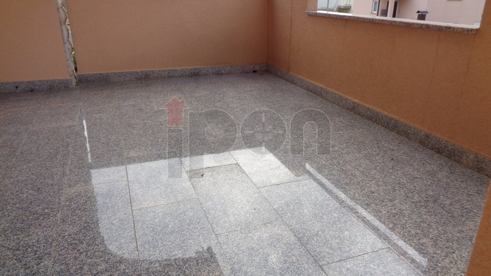 Apartment, 60 m2, For Sale, Crikvenica