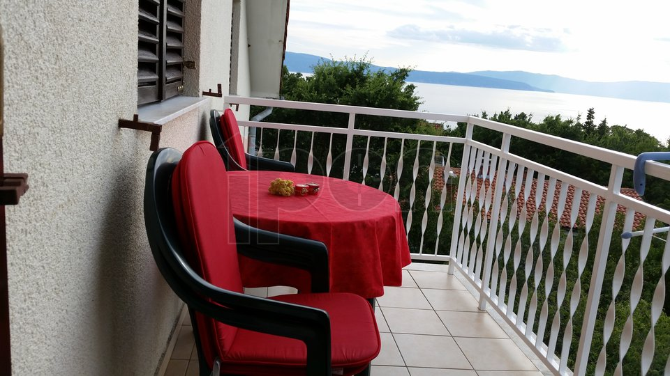 Apartment, 47 m2, For Sale, Njivice