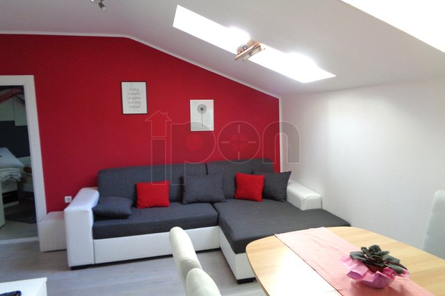 Apartment, 45 m2, For Sale, Rijeka - Centar