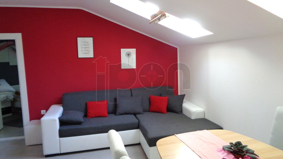 Apartment, 45 m2, For Sale, Rijeka - Centar
