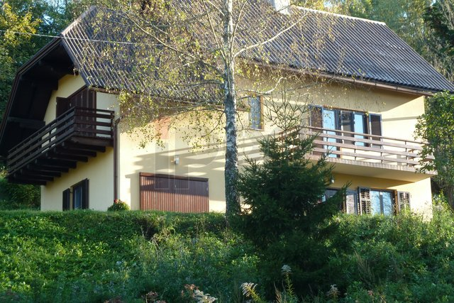 House, 150 m2, For Sale, Vrbovsko - Moravice