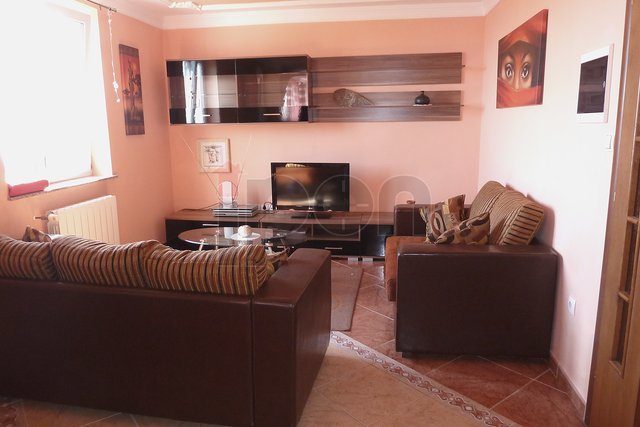 Apartment, 125 m2, For Sale, Kostrena