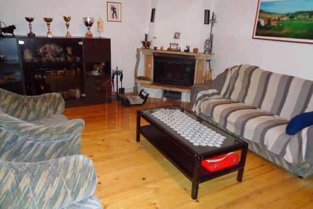 House, 87 m2, For Sale, Ravna Gora - Stari Laz