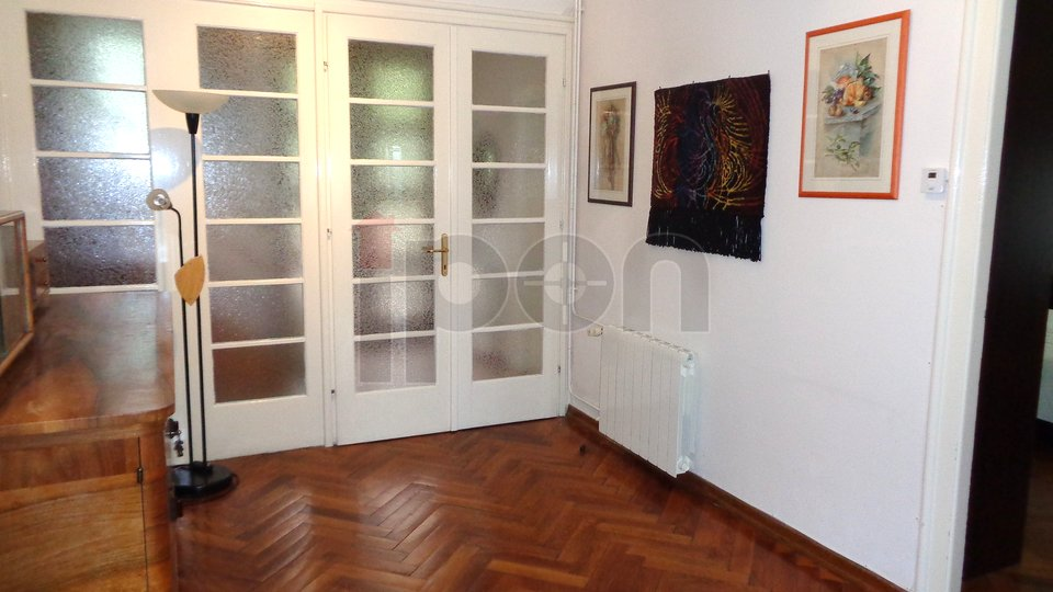 Apartment, 145 m2, For Sale, Rijeka - Bulevard