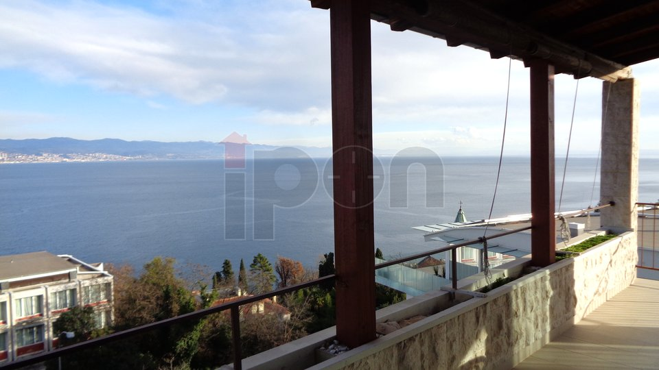 Apartment, 134 m2, For Sale, Opatija