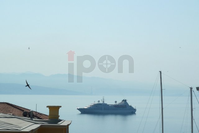 Apartment, 102 m2, For Sale, Opatija