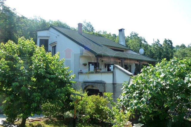 House, 300 m2, For Sale, Čavle