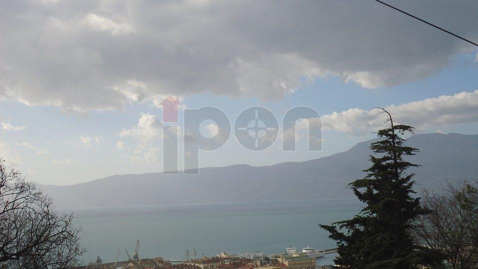 House, 144 m2, For Sale, Rijeka - Trsat