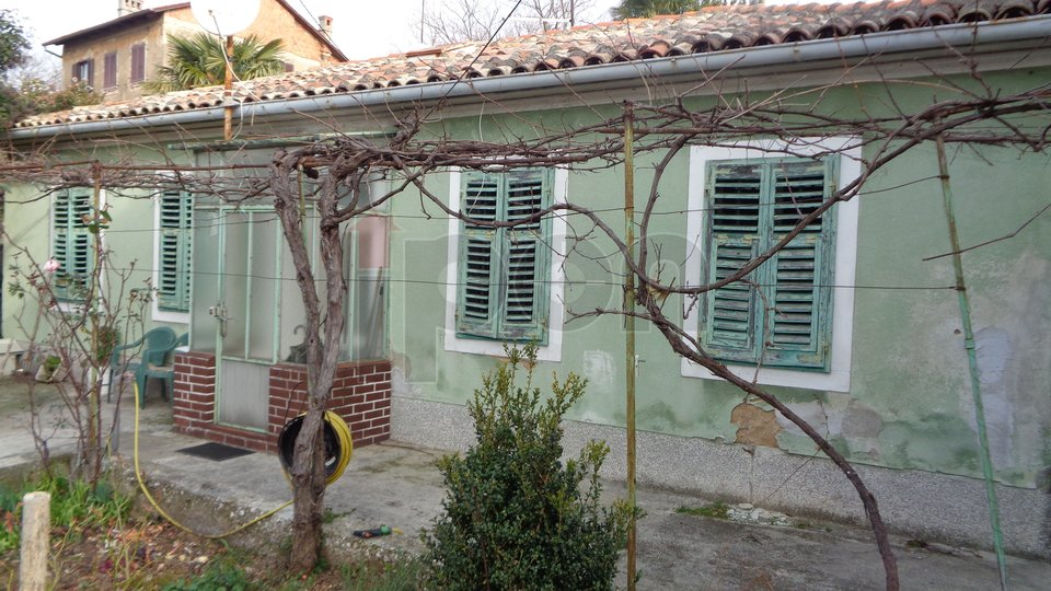 House, 94 m2, For Sale, Rijeka - Banderovo
