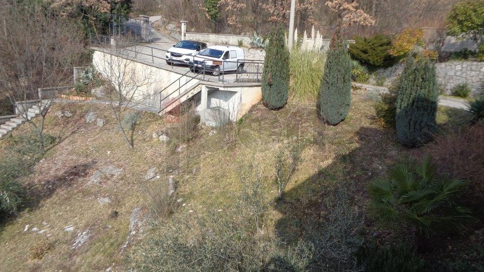 House, 335 m2, For Sale, Kastav - Rubeši