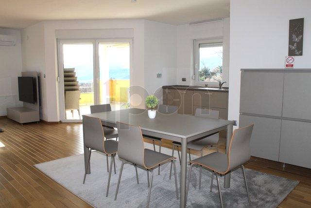 Kastav, iznajmljuje se kompletno uređen i opremljen stan