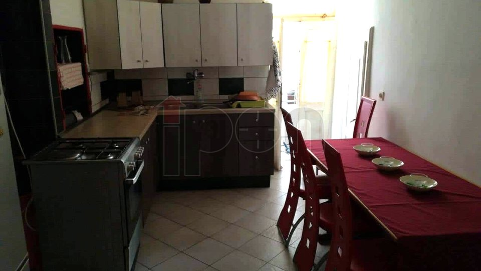 Apartment, 83 m2, For Sale, Rijeka - Brajda