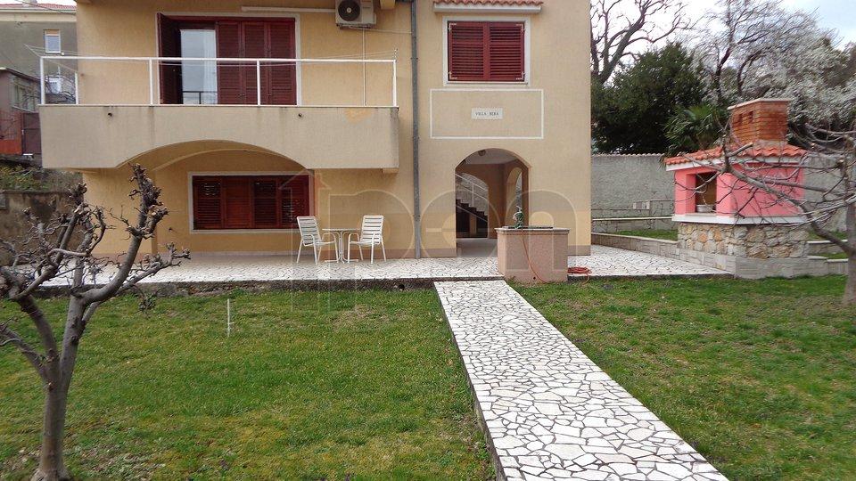 House, 151 m2, For Sale, Rijeka - Donja Vežica