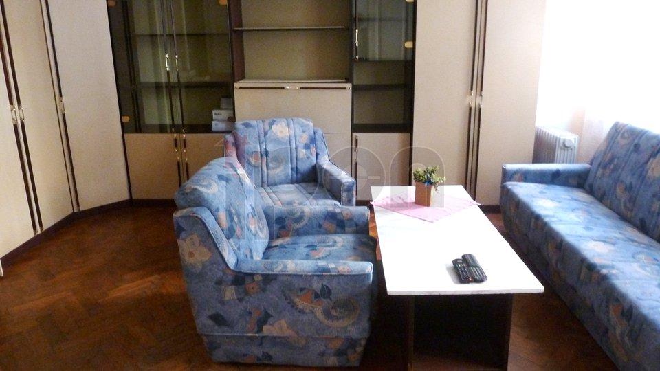 Belveder, stan 2S + sobica, odličan za razne najmene