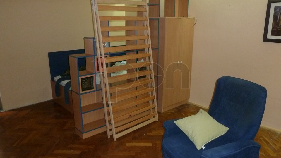 Apartment, 96 m2, For Sale, Rijeka - Belveder