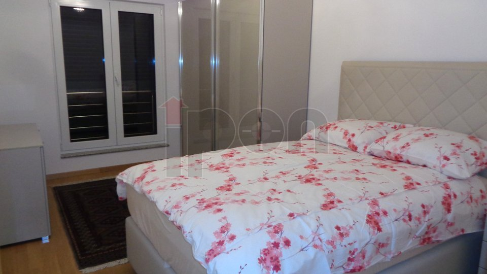 Apartment, 130 m2, For Rent, Rijeka - Trsat