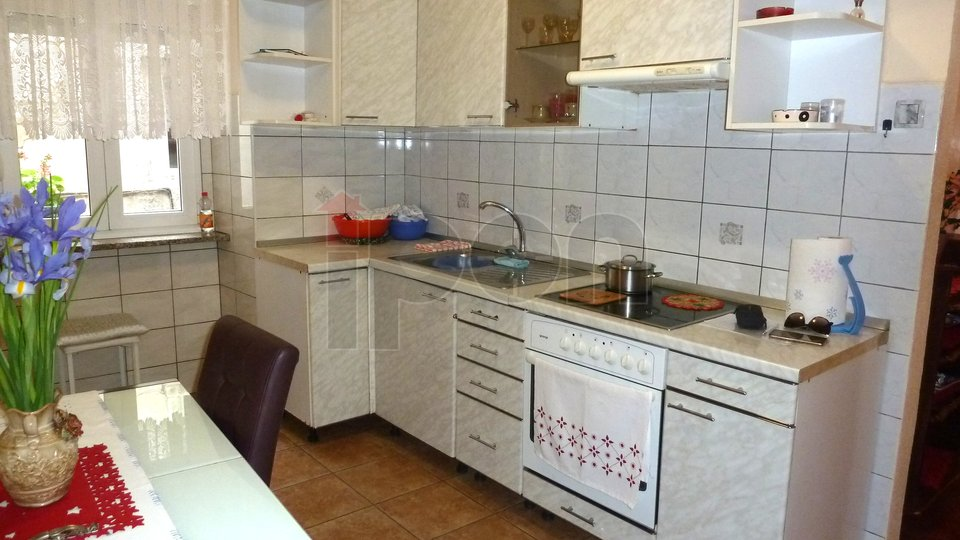 Apartment, 50 m2, For Sale, Rijeka - Centar