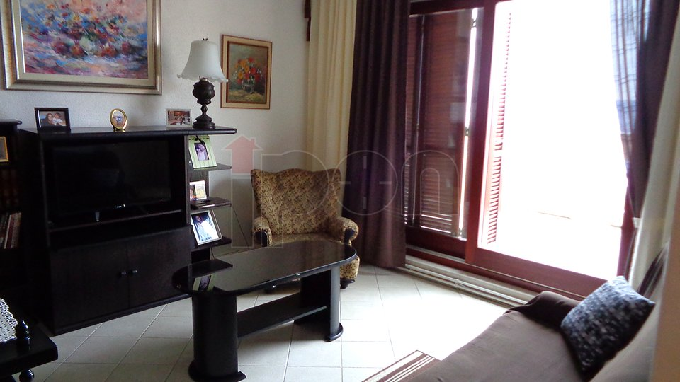 Apartment, 57 m2, For Sale, Crikvenica