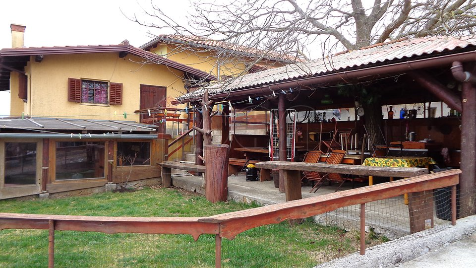 House, 449 m2, For Sale, Rupa