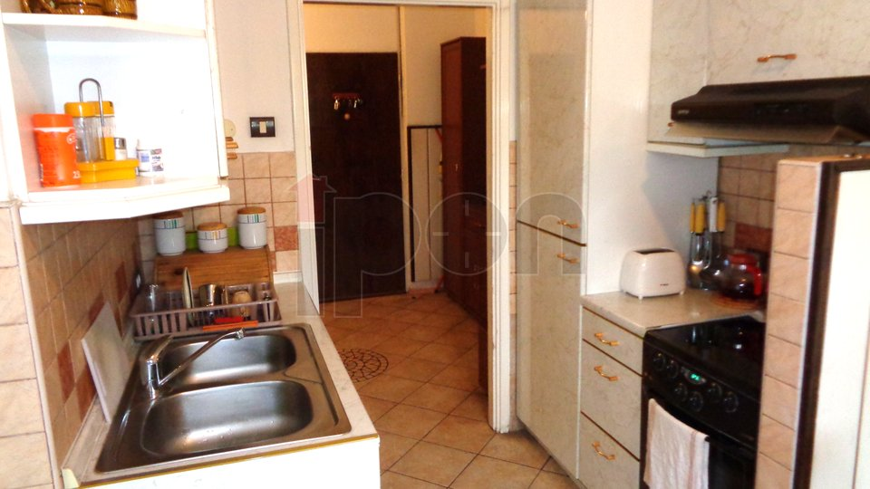 Apartment, 62 m2, For Sale, Rijeka - Podmurvice