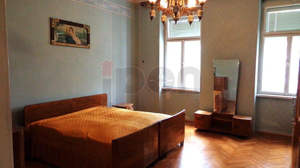 Apartment, 125 m2, For Sale, Rijeka - Bulevard