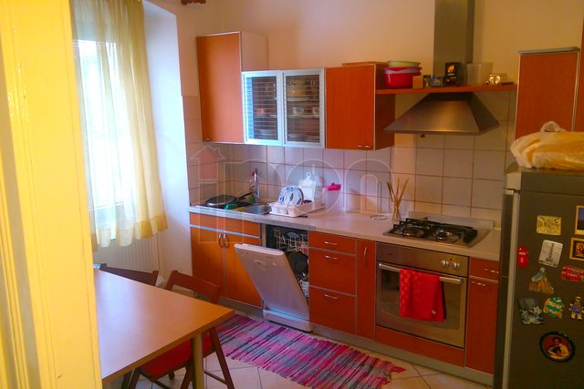 Apartment, 99 m2, For Rent, Rijeka - Belveder