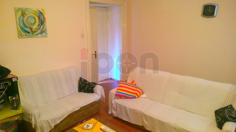 Apartment, 99 m2, For Rent, Rijeka - Belveder