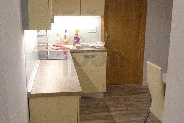 Apartment, 78 m2, For Rent, Rijeka - Centar