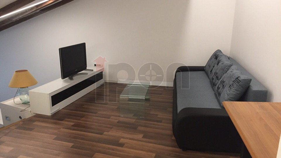 Apartment, 78 m2, For Rent, Rijeka - Centar