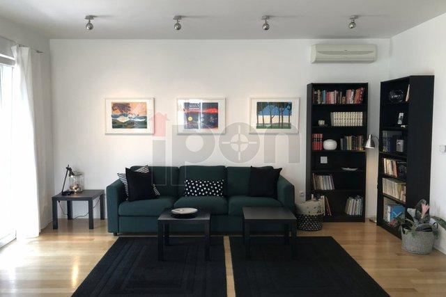 Apartment, 90 m2, For Rent, Rijeka - Turnić