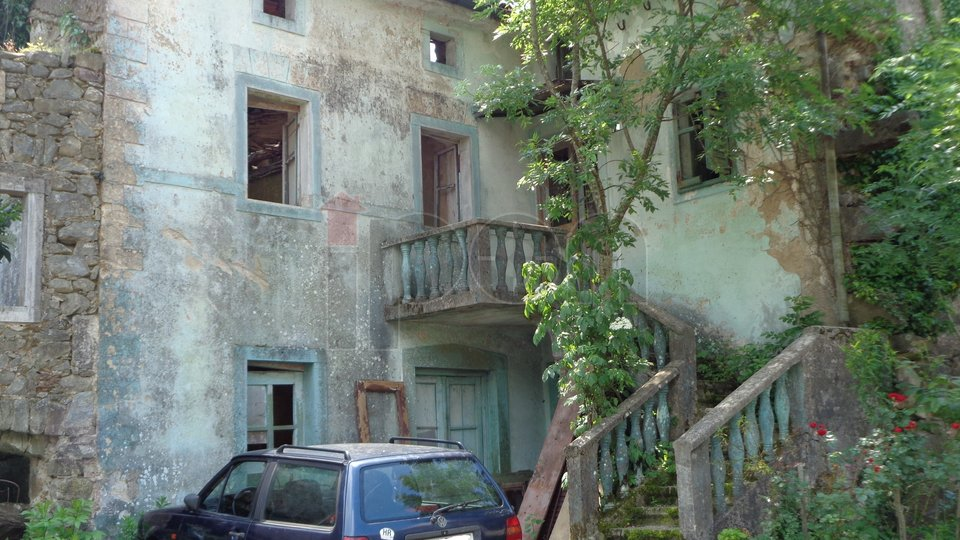 House, 330 m2, For Sale, Zoretići