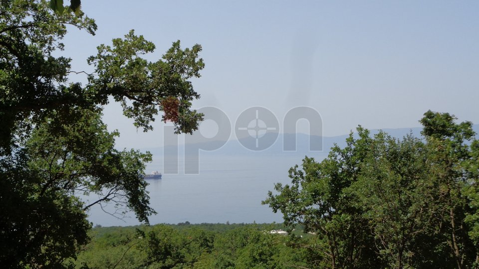 Land, 928 m2, For Sale, Kostrena