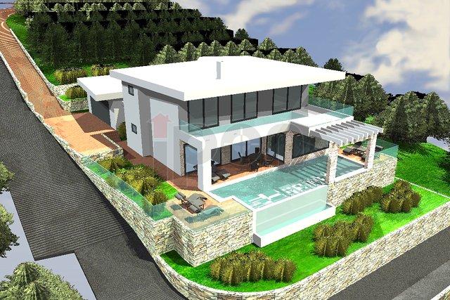Grundstück, 928 m2, Verkauf, Kostrena