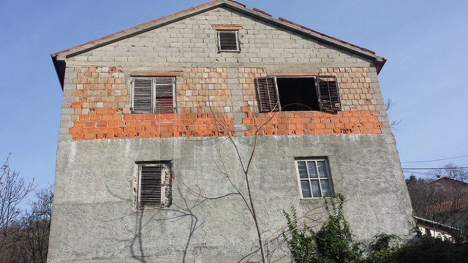 Hiša, 180 m2, Prodaja, Grobnik