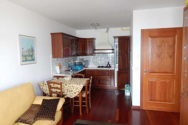 Apartment, 49 m2, For Sale, Opatija