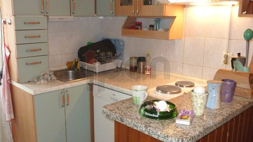 Apartment, 50 m2, For Sale, Rijeka - Škurinje
