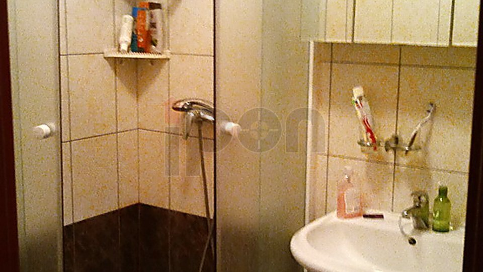 Apartment, 53 m2, For Sale, Smokvica Krmpotska