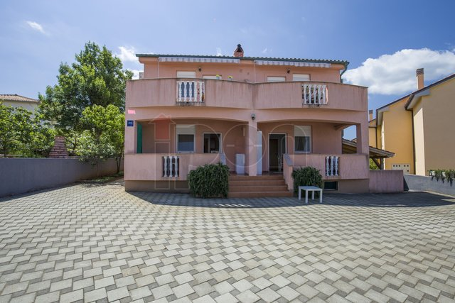 House, 220 m2, For Sale, Dobrinj - Soline